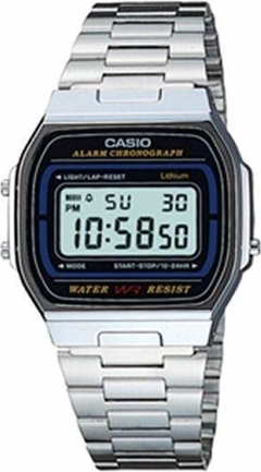 Casio WATCH UR - A164WA-1VES