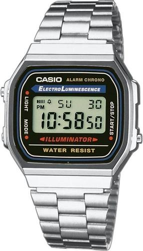 Casio WATCH UR - A168WA-1YES