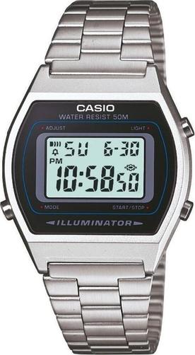Casio WATCH UR B640WD-1AVEF