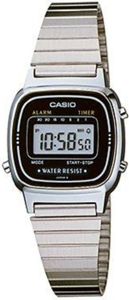 Casio WATCH UR - LA-670WA-1