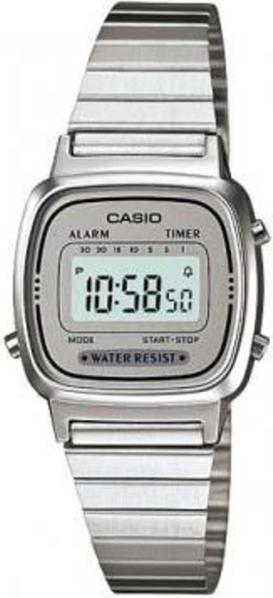 Casio WATCH UR LA-670WA-7