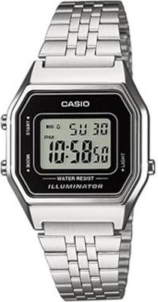 Casio watch UR - LA-680WA-1
