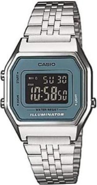 Casio watch UR - LA-680WA-2B