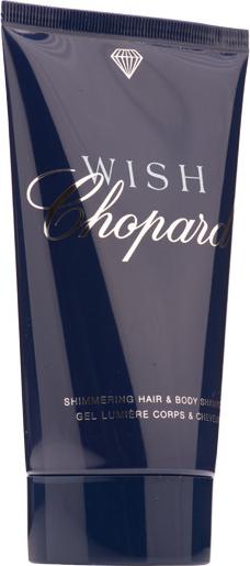 Chopard, Wish, Żel pod prysznic, 150 ml