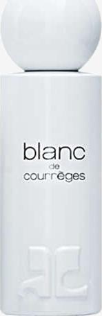 Courrèges Woda perfumowana EDP Spray Courreges Blanc 50 ml