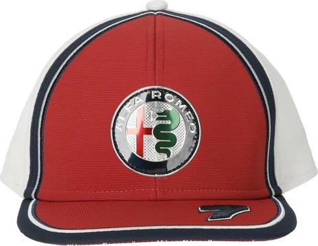 Czapka Alfa Romeo Racing