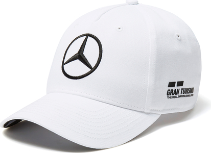 Czapka Mercedes Amg Petronas F1 Team