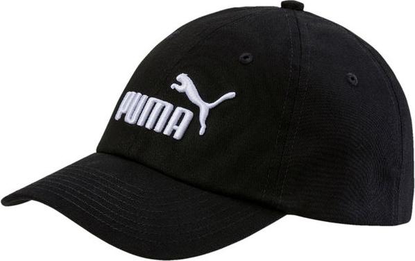 Czapka Puma z nadrukiem