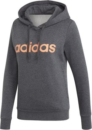 ZMNIEJSZONE O 50% RÓżowa bluza Adidas Performance Odzież
