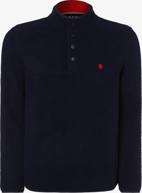 Czarna bluza Izod