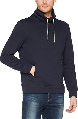 Czarna bluza mustang