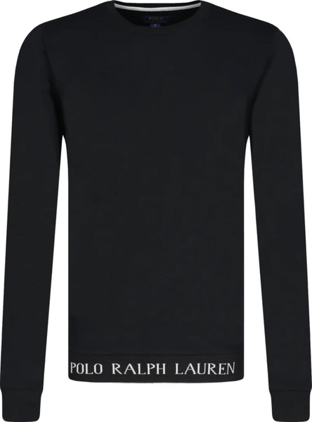 Czarna bluza POLO RALPH LAUREN