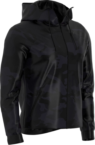 Czarna bluza Smmash