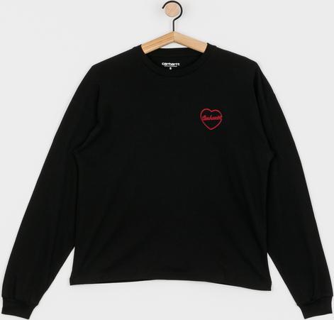 Czarna bluzka Carhartt WIP