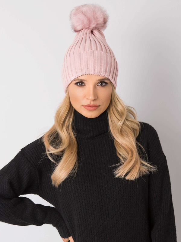 Czarna czapka Sheandher.pl