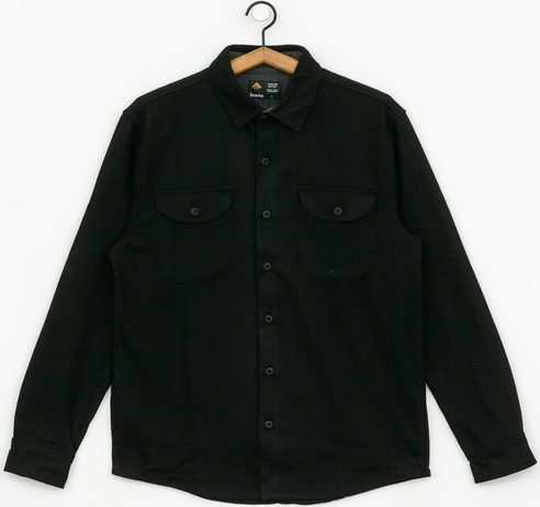 Czarna koszula Emerica