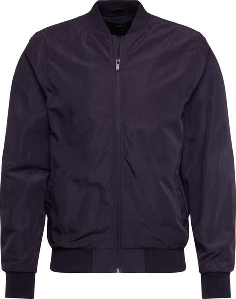 Czarna kurtka Burton w stylu casual