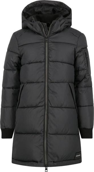 Czarna kurtka dziecięca Calvin Klein