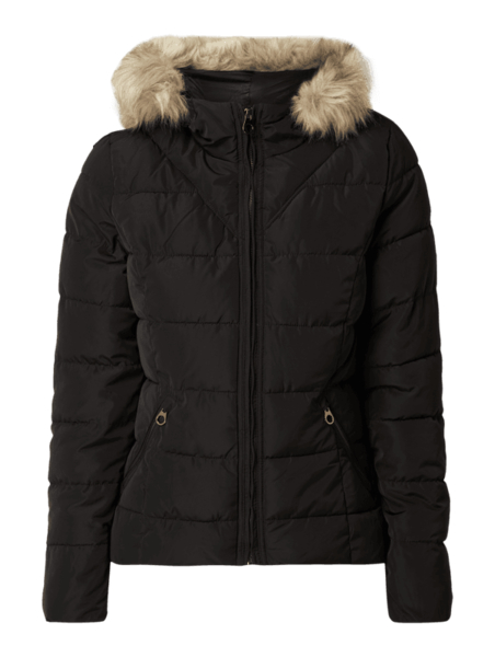 Czarna kurtka Vero Moda krótka