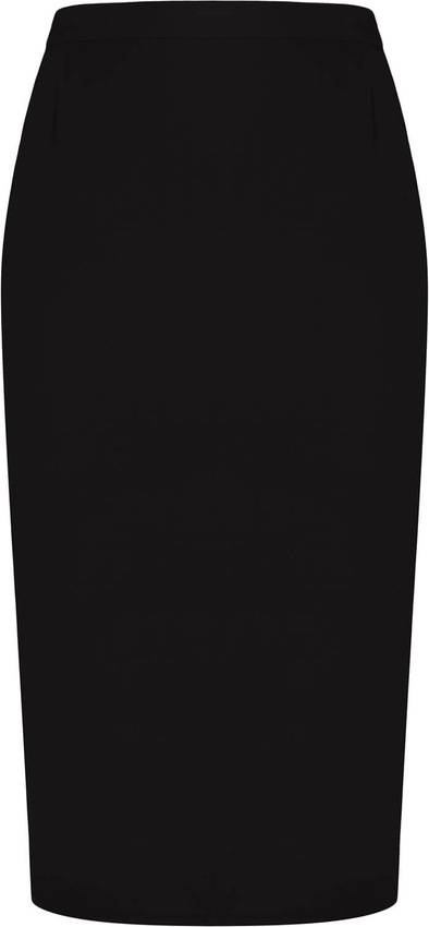 Czarna spódnica Sarex