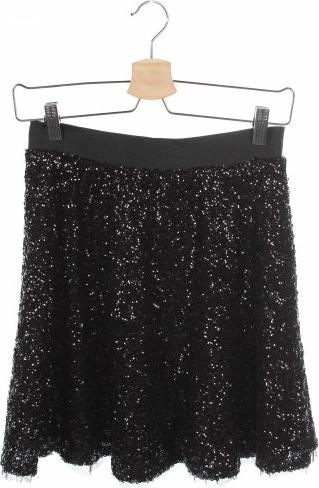 Czarna spódniczka dziewczęca Buffalo