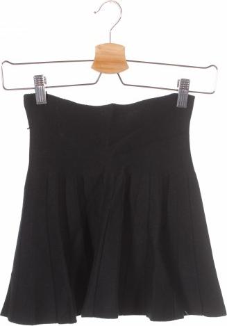 Czarna spódniczka dziewczęca Mini Molly