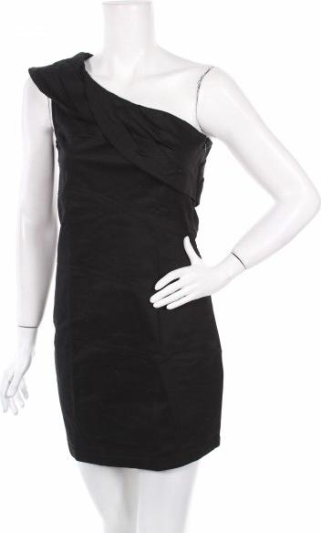 Czarna sukienka B.young