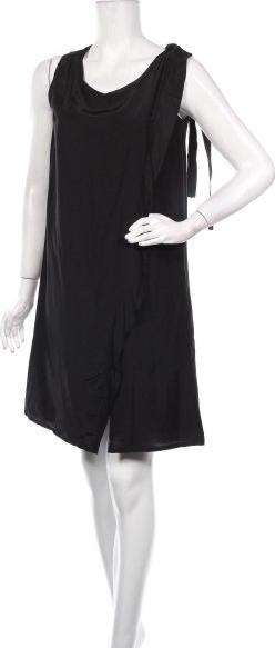Czarna sukienka Burton Of London