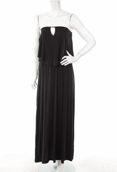 Czarna sukienka Next