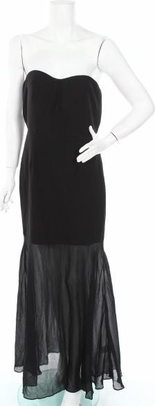 Czarna sukienka Wayne Cooper