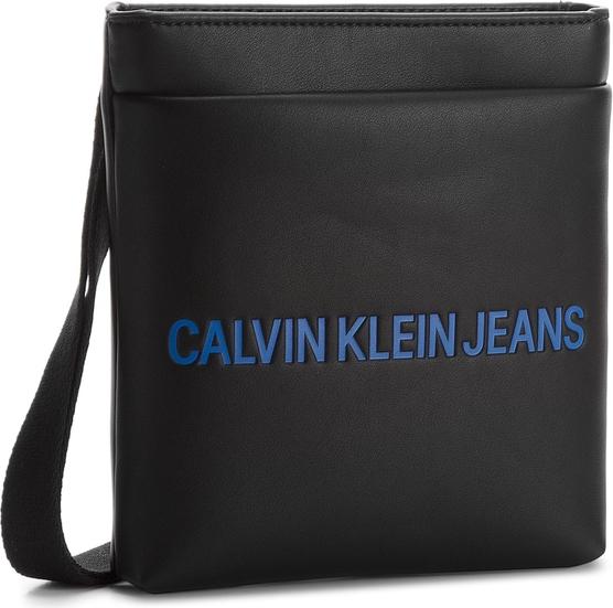 Czarna torba calvin klein jeans