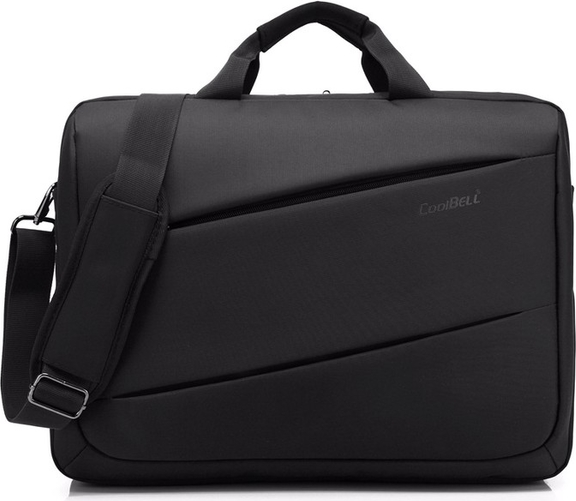 Czarna torba Coolbell