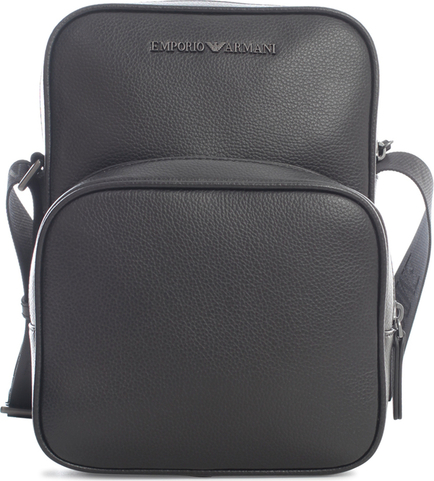 Czarna torba Emporio Armani