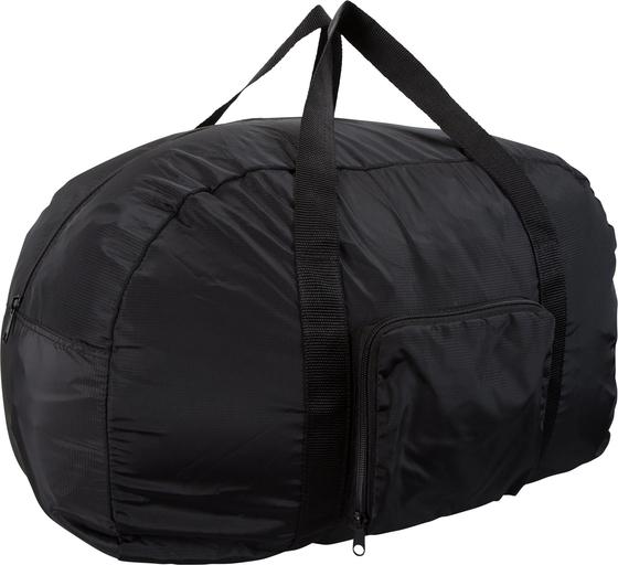 Czarna torba podróżna Mountain Warehouse