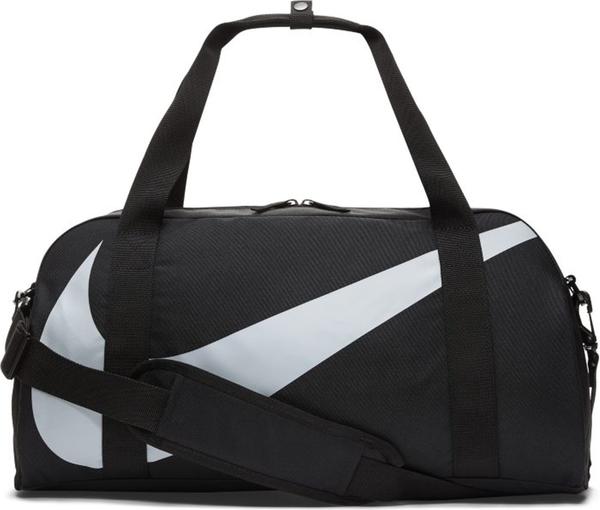 Czarna torba sportowa Nike