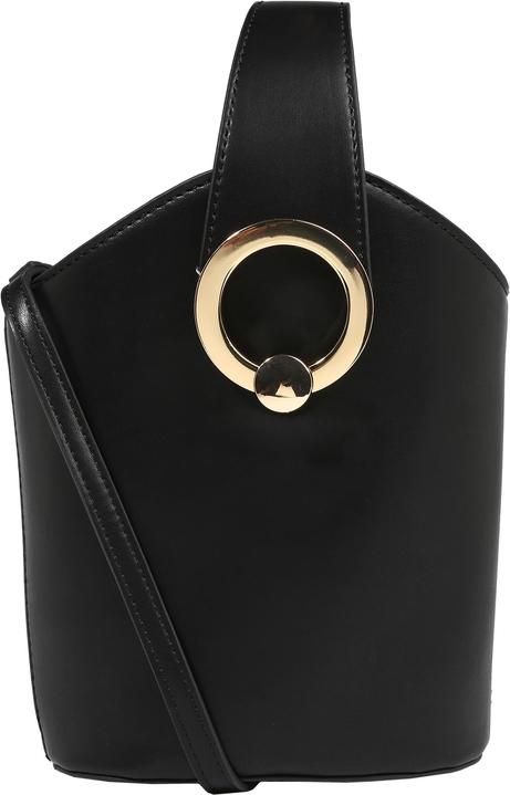 Czarna torebka Aldo