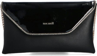 Czarna torebka Pepe Moll mała