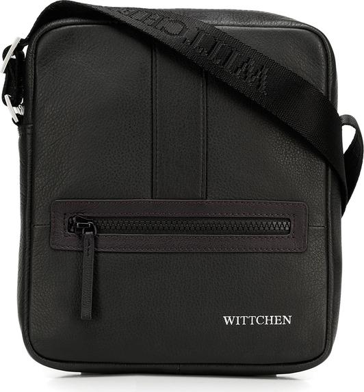 Czarna torebka Wittchen
