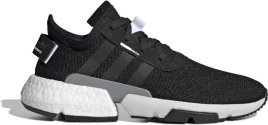 Buty sportowe Adidas w street stylu