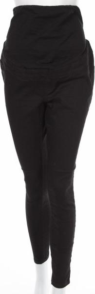Czarne jeansy New Look w street stylu