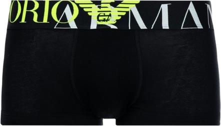 Czarne majtki Emporio Armani
