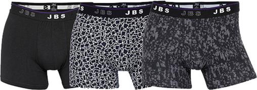 Czarne majtki Jbs
