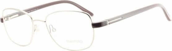 oferta Czarne okulary damskie Tom Ford Akcesoria Damskie Okulary damskie BY RMHVBY-2