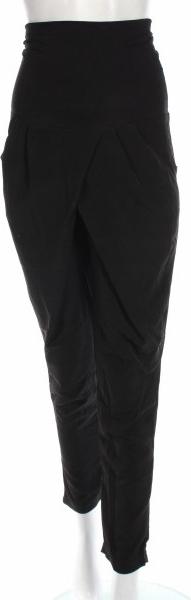 Czarne spodnie Anna Field
