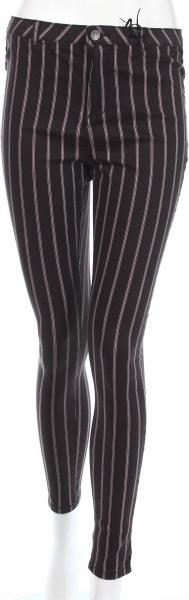 Czarne spodnie CLOCKHOUSE