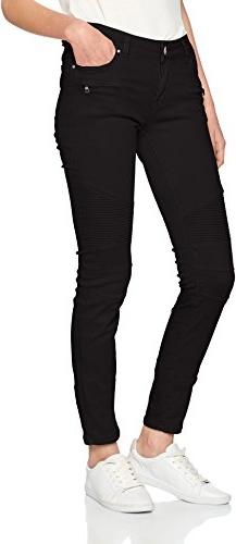 Czarne spodnie Haily's