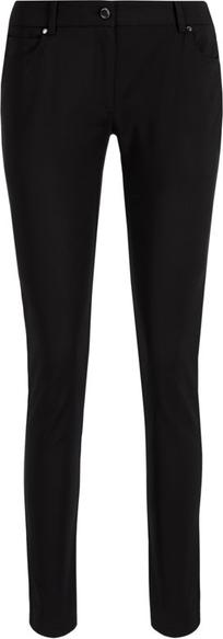 Czarne spodnie Marciano