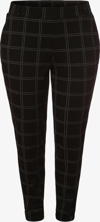 Czarne spodnie Samoon