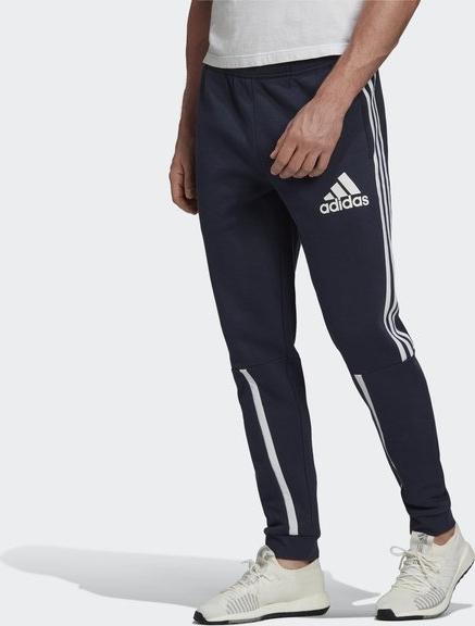 Czarne spodnie sportowe Adidas Originals