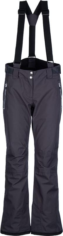 Czarne spodnie sportowe Dare 2b